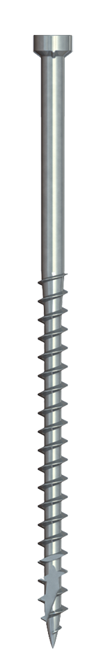 Fine Screw™ 316 Stainless Steel
